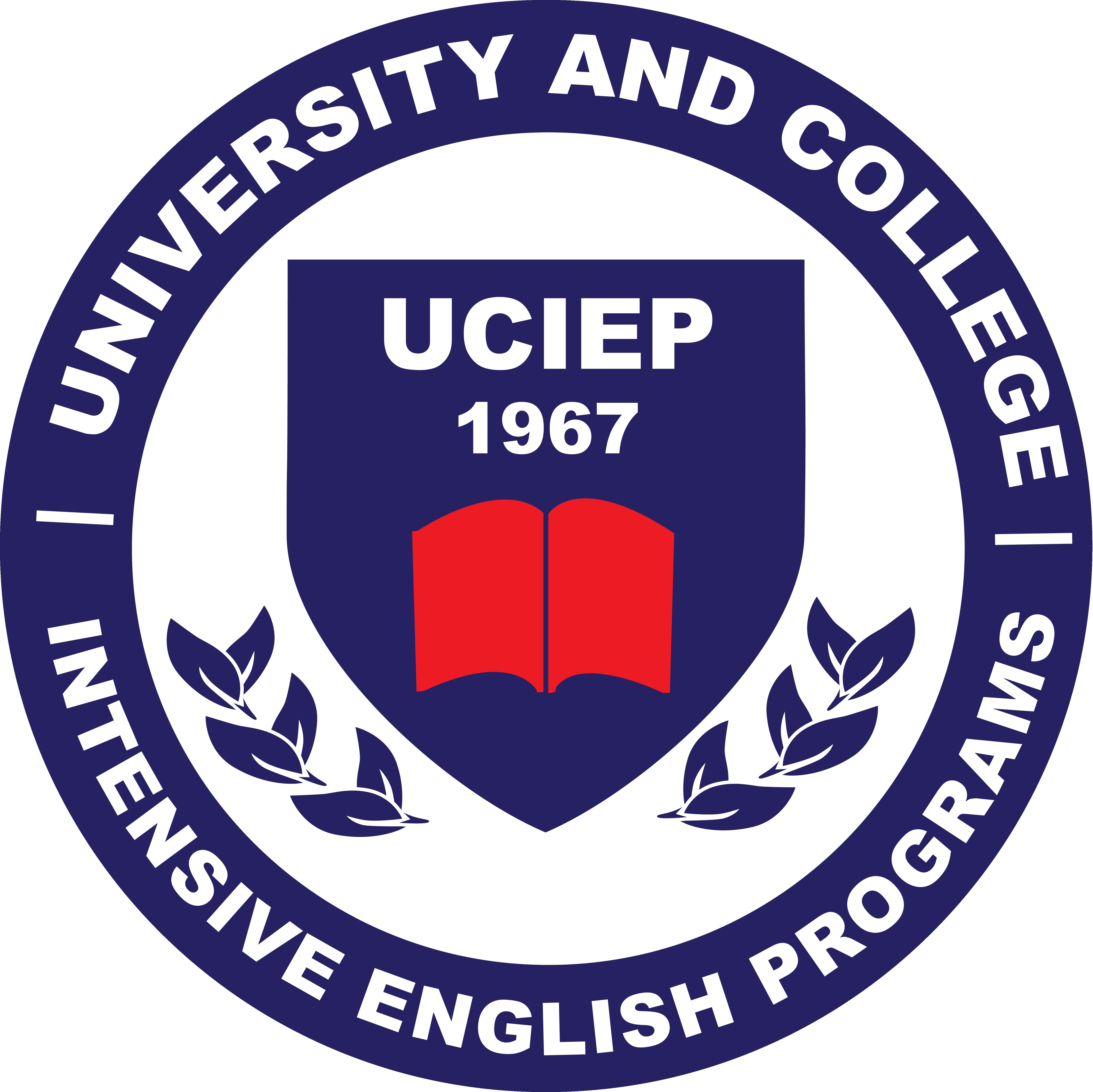 University and College Intensive English Program