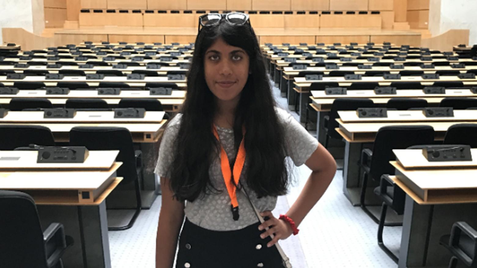 Natasha Dhanrajani
