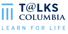Talks@Columbia logo