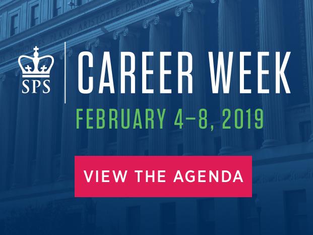 Career Week 2019